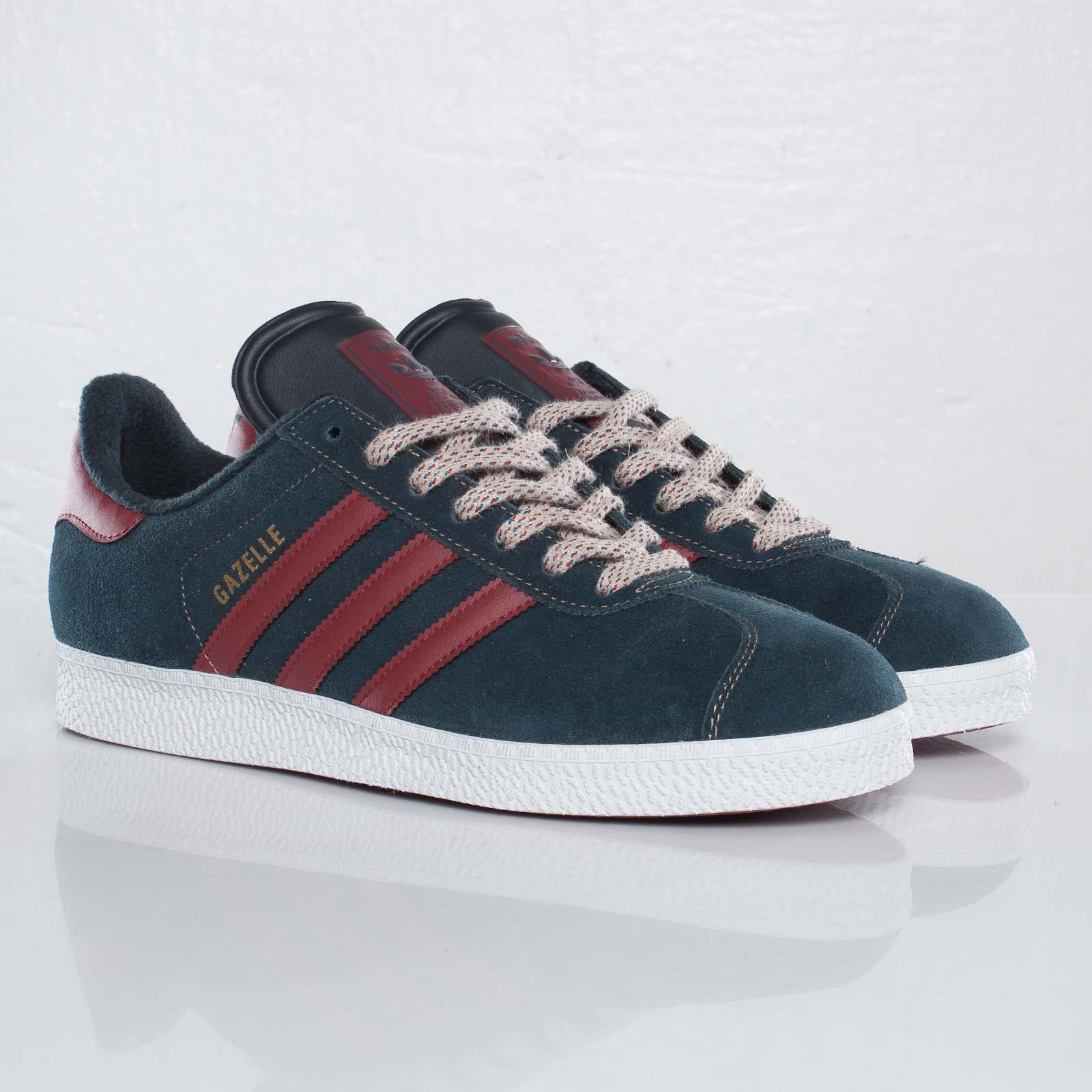 4bbf6682d0ee adidas Gazelle ll - G63208 - Sneakersnstuff