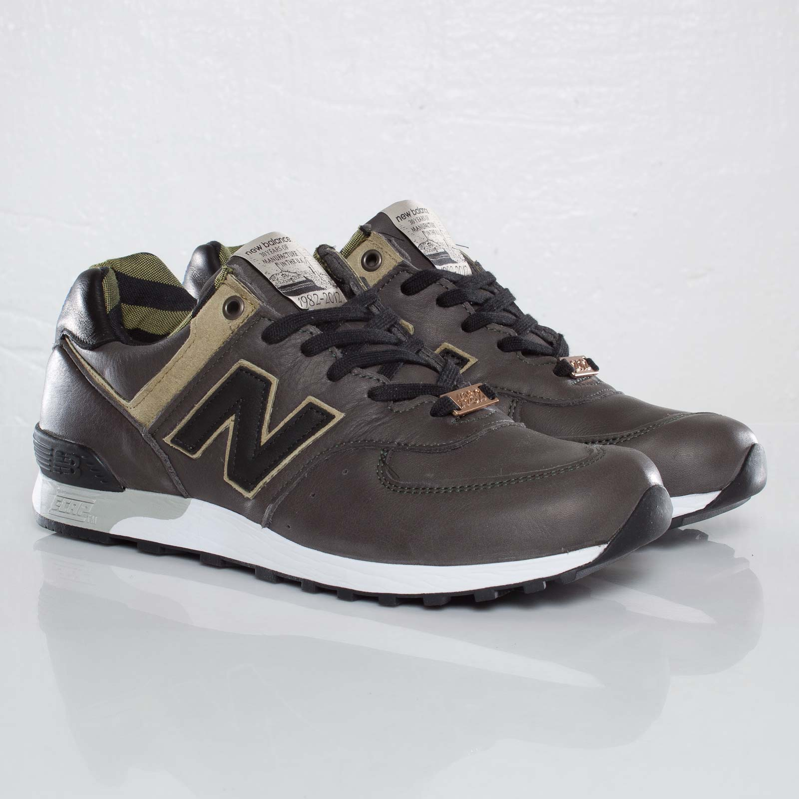 new style ad10c 036c5 New Balance M576 - M576bet - Sneakersnstuff   sneakers ...