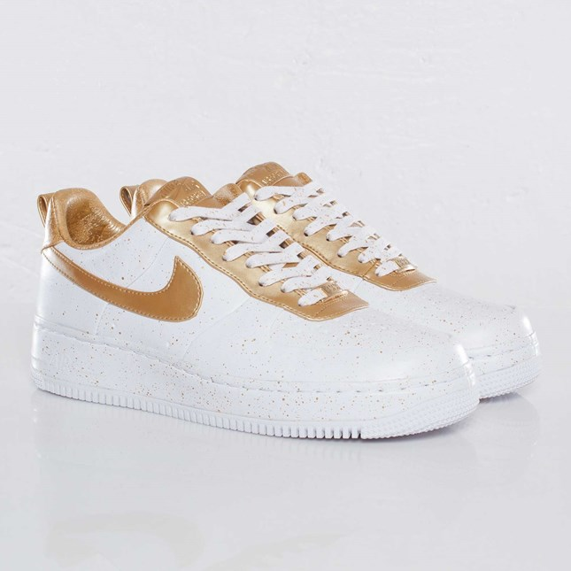Nike Air Force 1 Low Supreme I/0 TZ