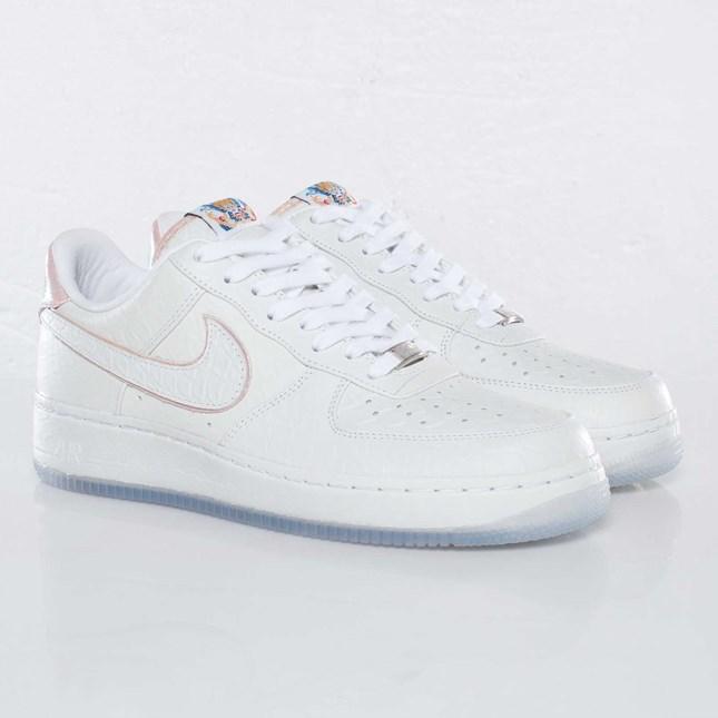 Nike Air Force 1 YOTD NRG