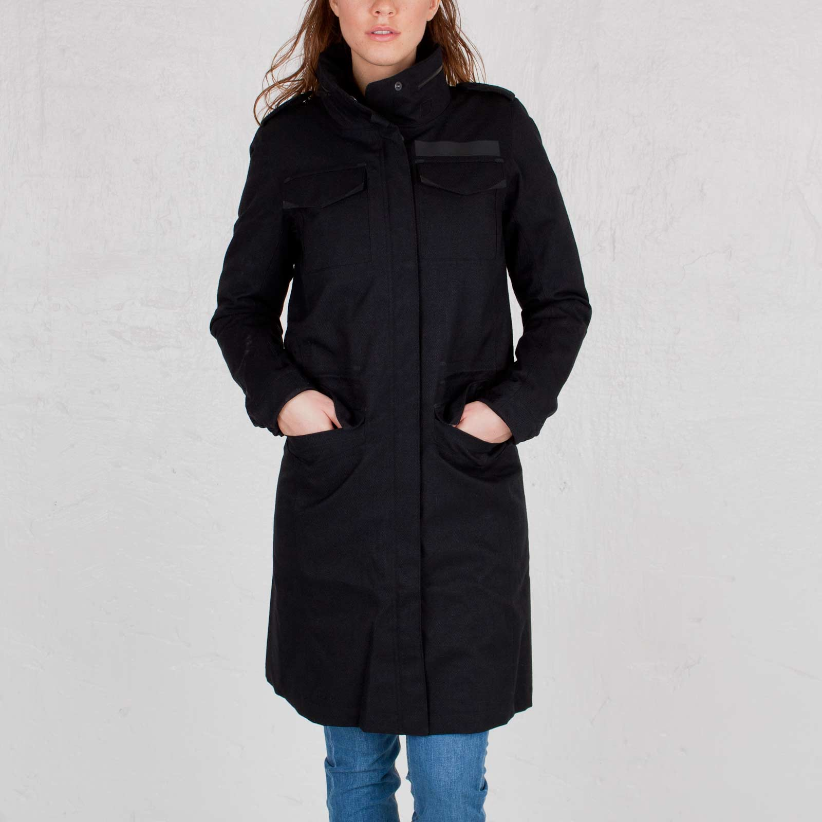 newest collection new images of buy cheap Nike NSW M65 3N1 Trench Coat - 111232 - Sneakersnstuff ...