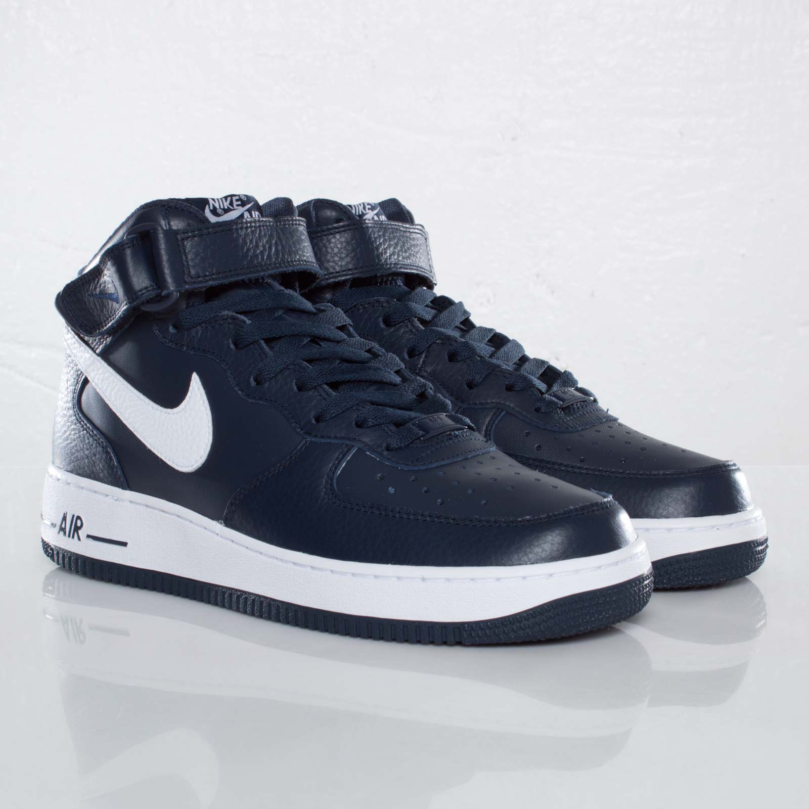 Nike Air Force 1 Mid ´07 315123 404 Sneakersnstuff
