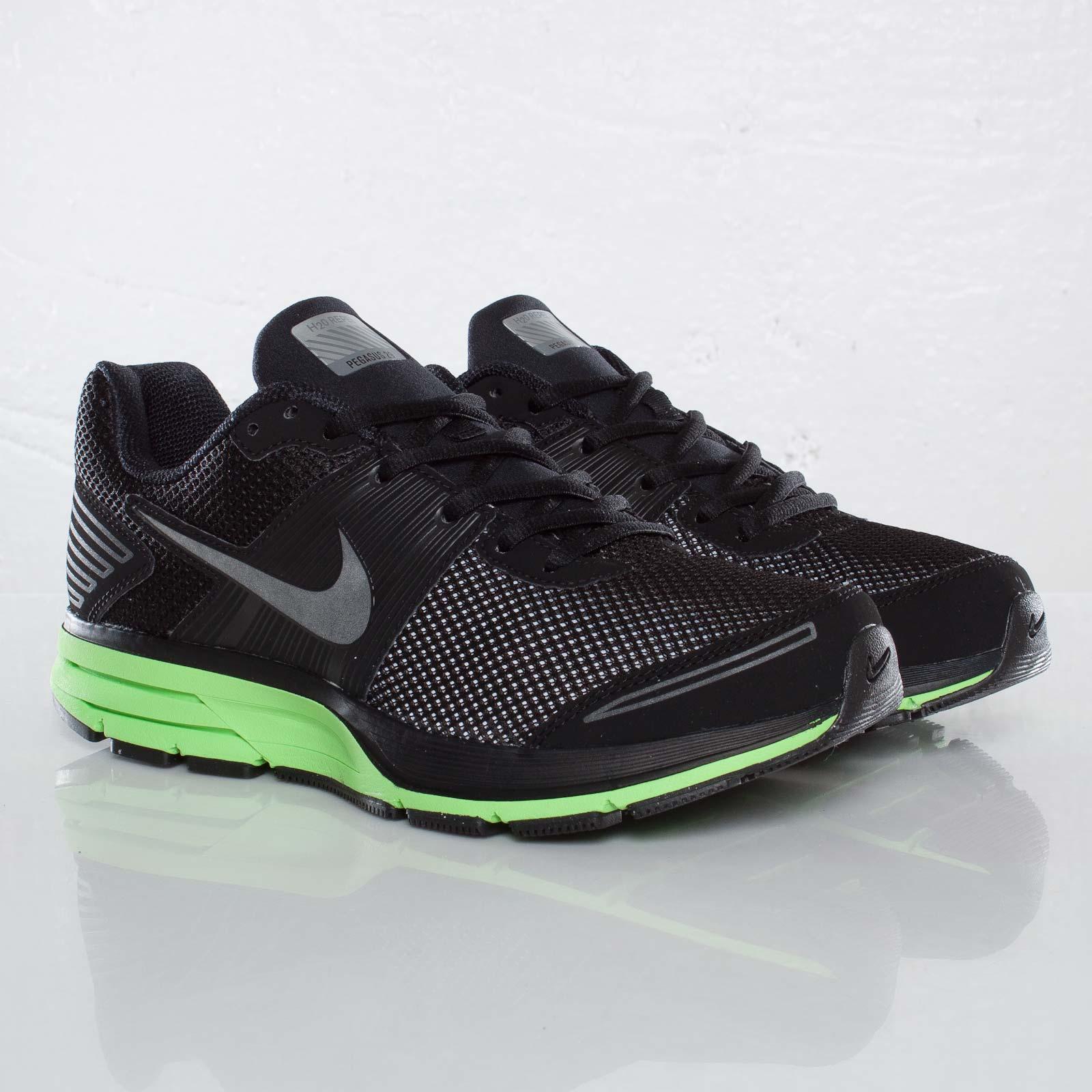e5ac6f562702b Nike Air Pegasus+ 29 Shield - 536865-003 - Sneakersnstuff
