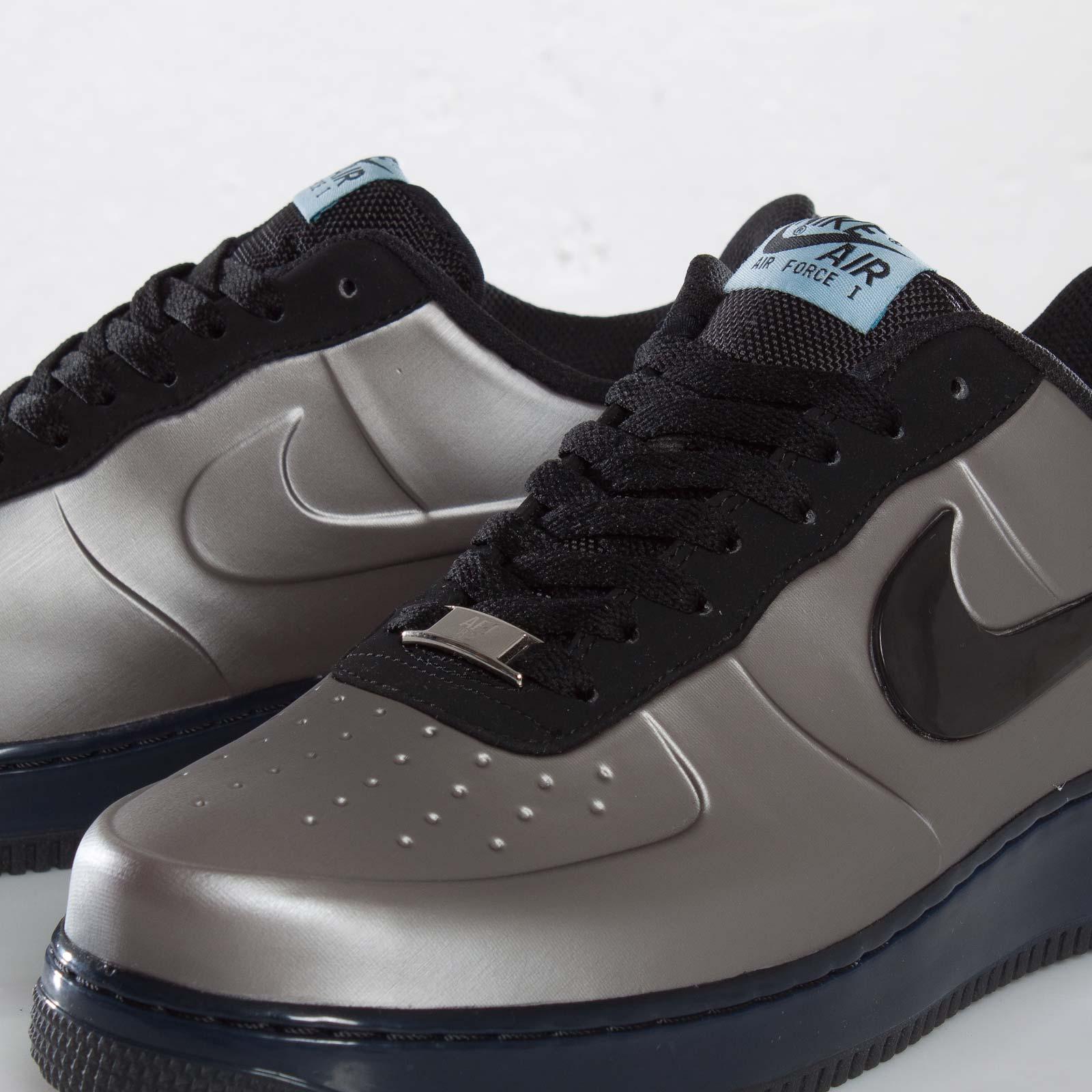 free shipping 8da2a 8120d Nike Air Force 1 Foamposite Pro Low - 532461-001 ...