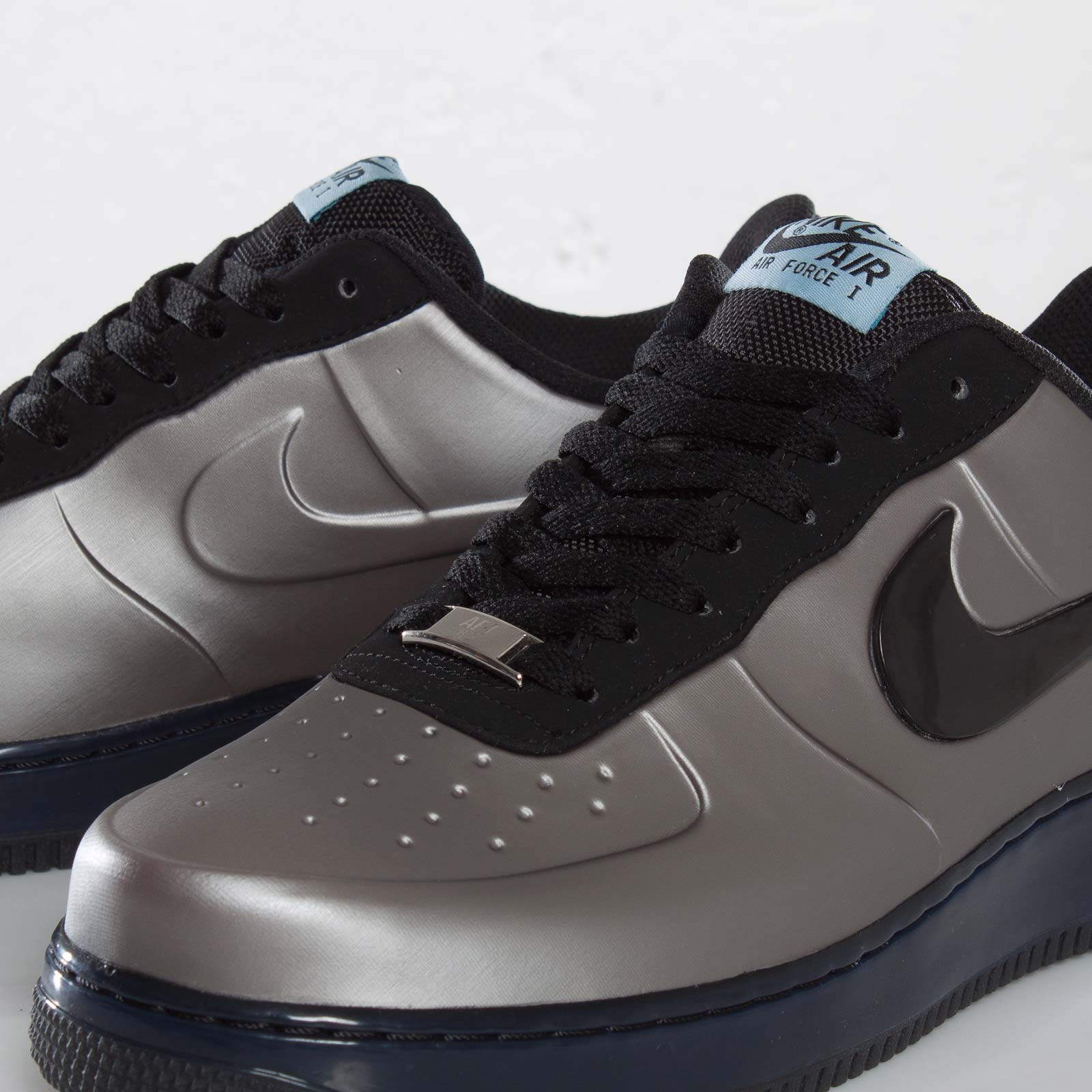 official photos 1433e 258bc ... Nike Air Force 1 Foamposite Pro Low ...