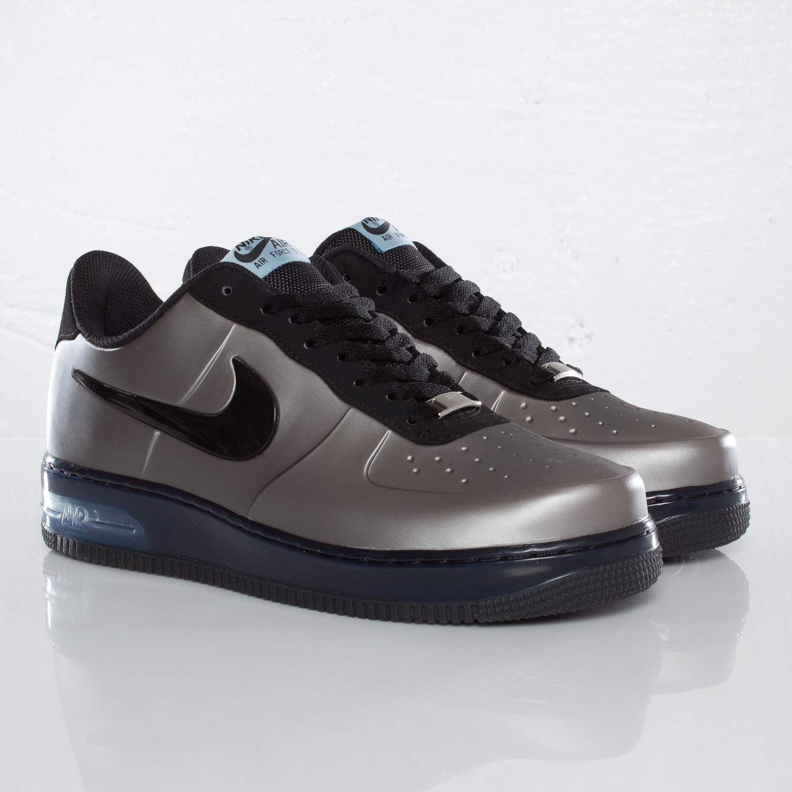 buy online 1e2e0 bb3dc Nike Air Force 1 Foamposite Pro Low