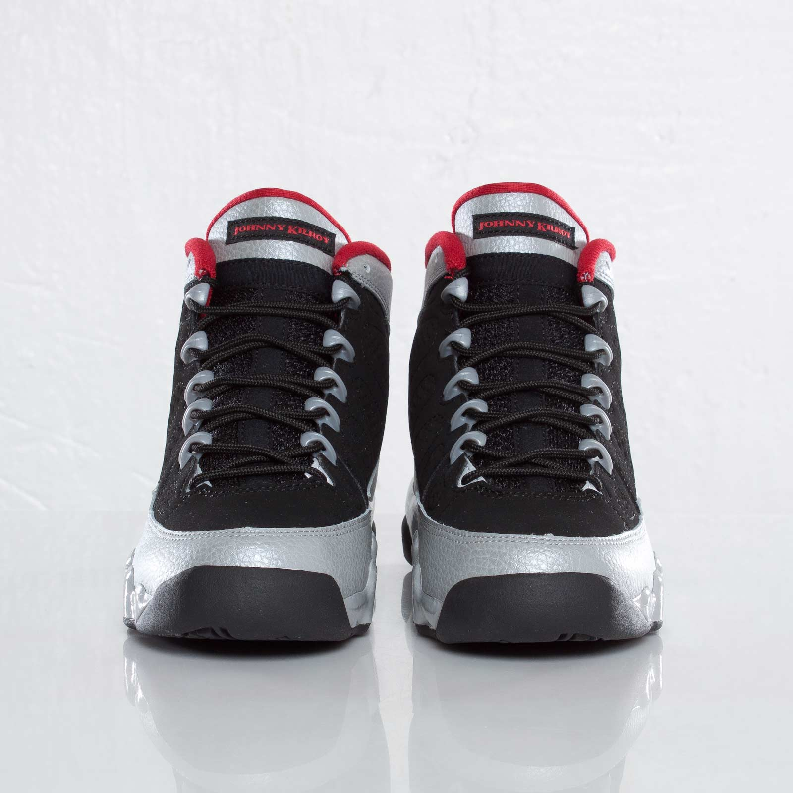 71c3c92bd106 Jordan Brand Air Jordan 9 Retro (GS) - 302359-012 - Sneakersnstuff ...