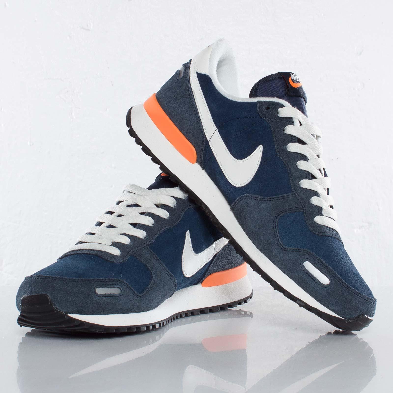 Nike Air Vortex Leather - 532495-418 - Sneakersnstuff  5378afec1