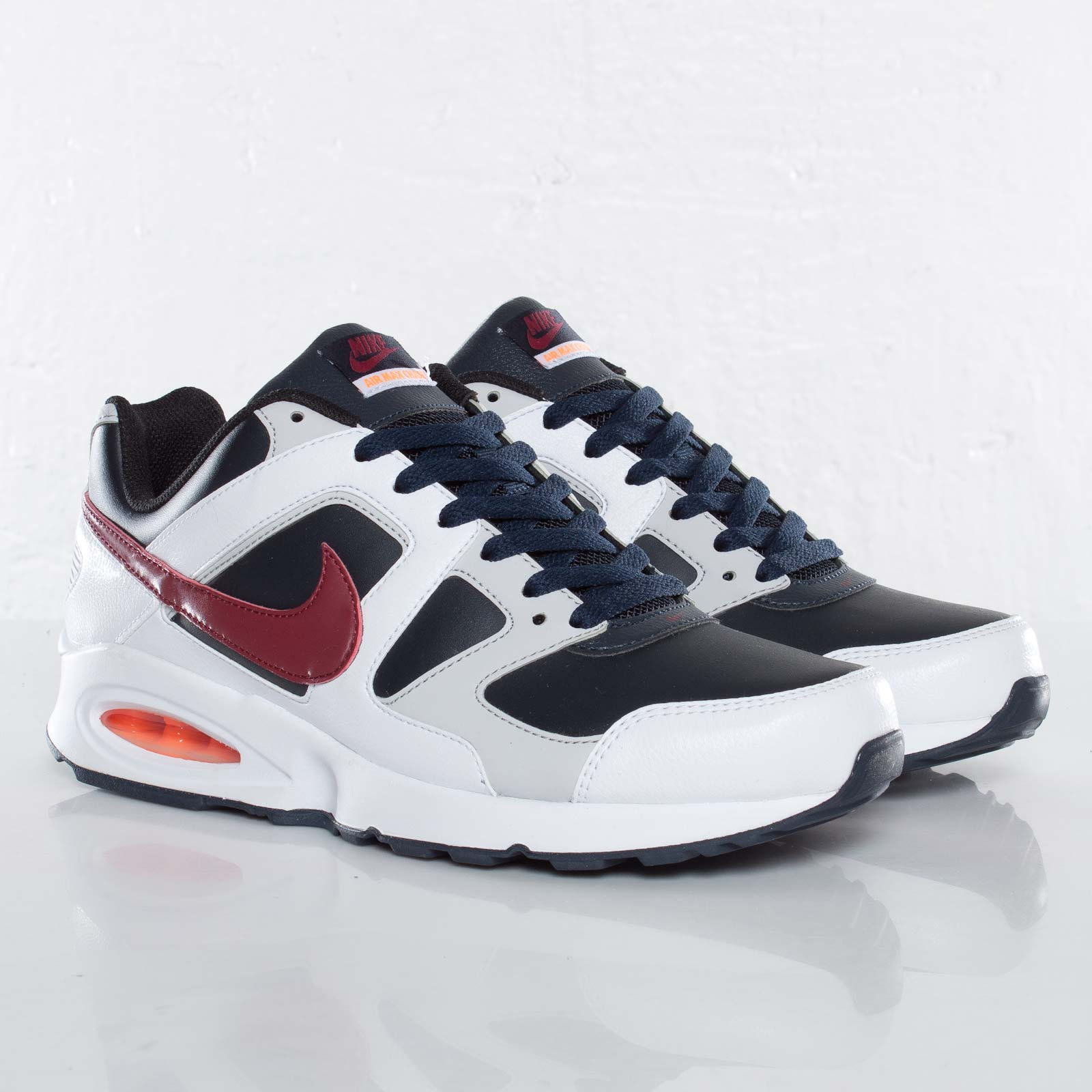 472777 Sneakers Chase Leather Air Max 461 Sneakersnstuff Nike I0FqwPw