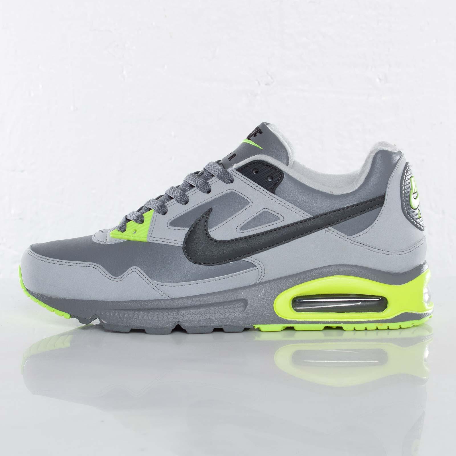 Nike Max Skyline EU Grey 343902019, gris, 40.5
