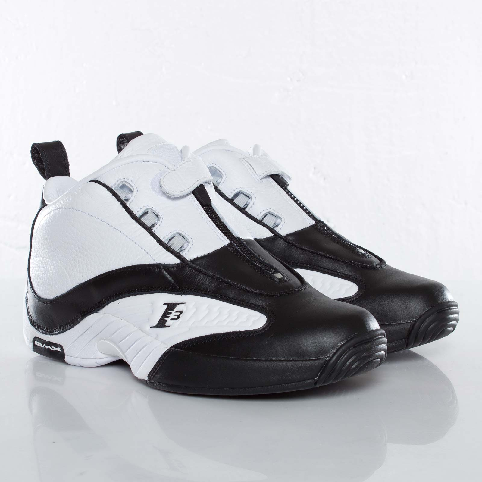 a44224719ba9 Reebok Answer IV - 151569 - Sneakersnstuff