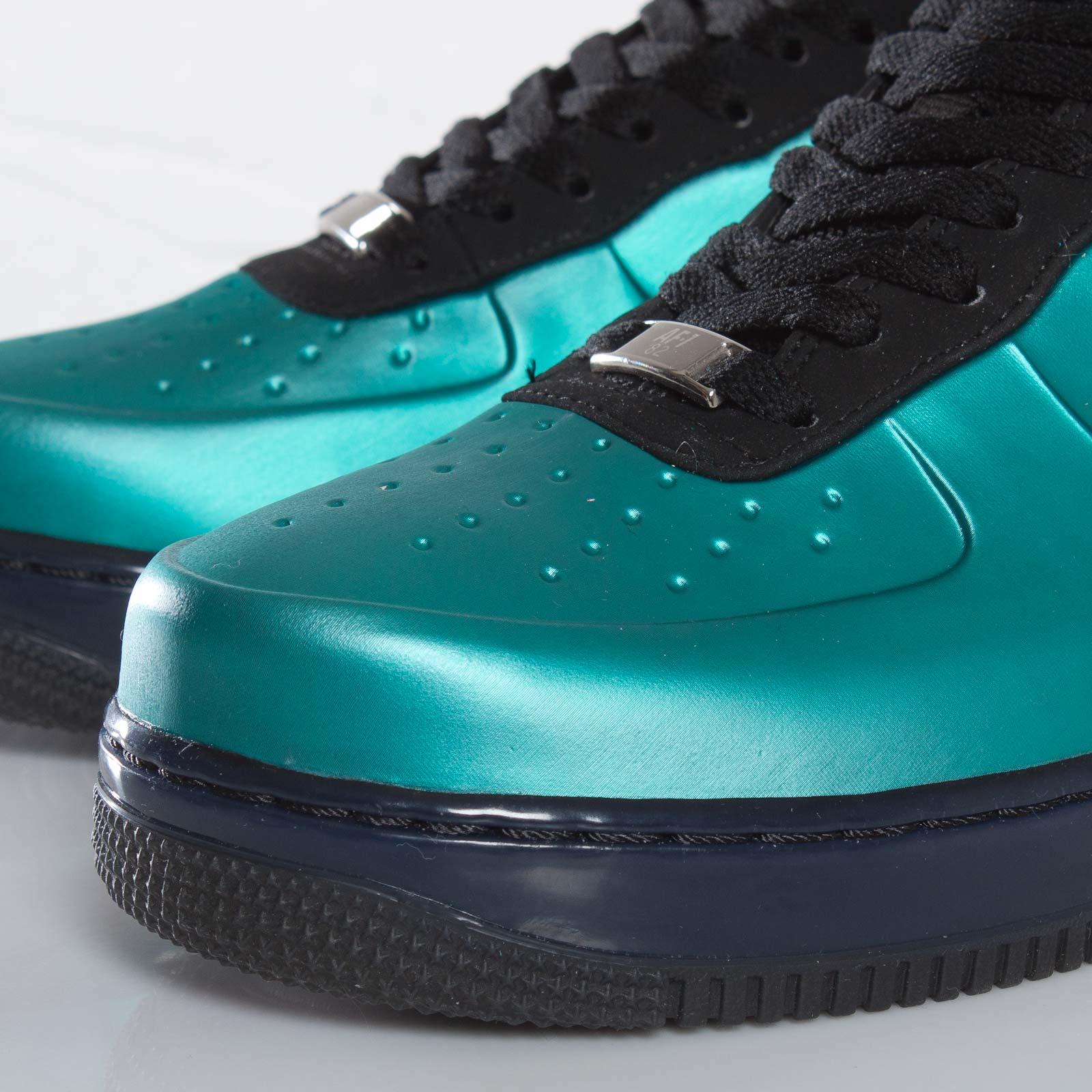 71eee374ad Nike Air Force 1 Foamposite Pro Low - 532461-300 - Sneakersnstuff ...