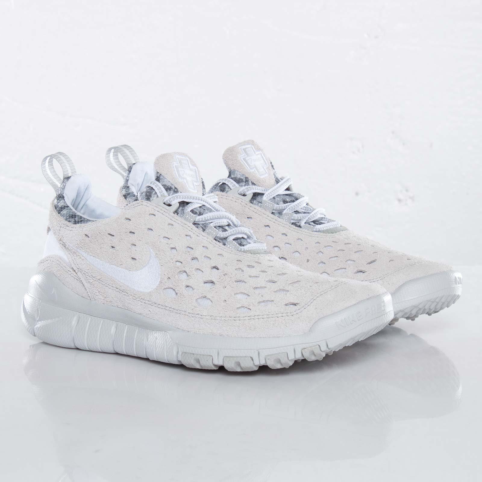 Nike Free Trail - 537733-110