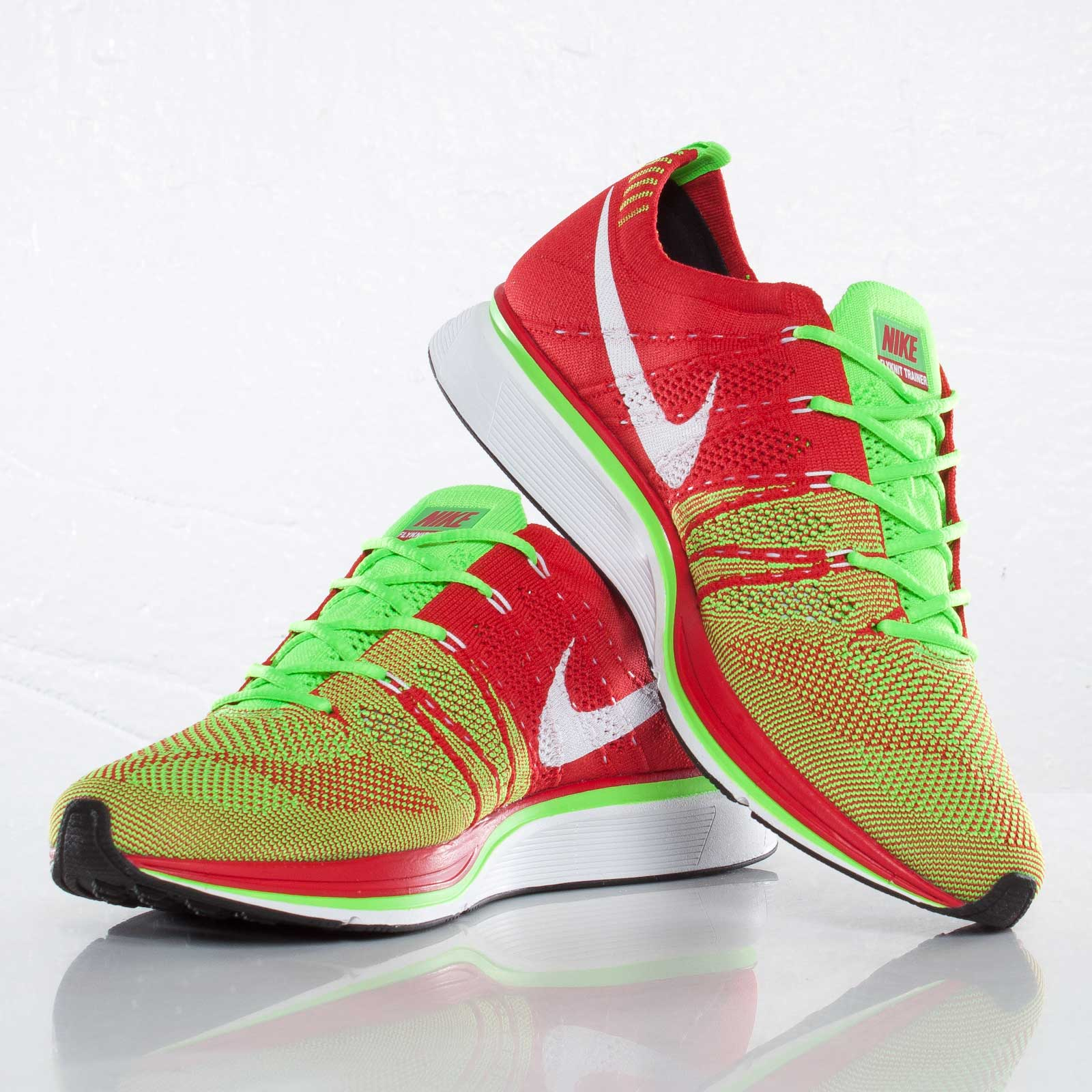 sale retailer 830c9 f4acd Nike Flyknit Trainer+ - 532984-631 - Sneakersnstuff   sneakers ...