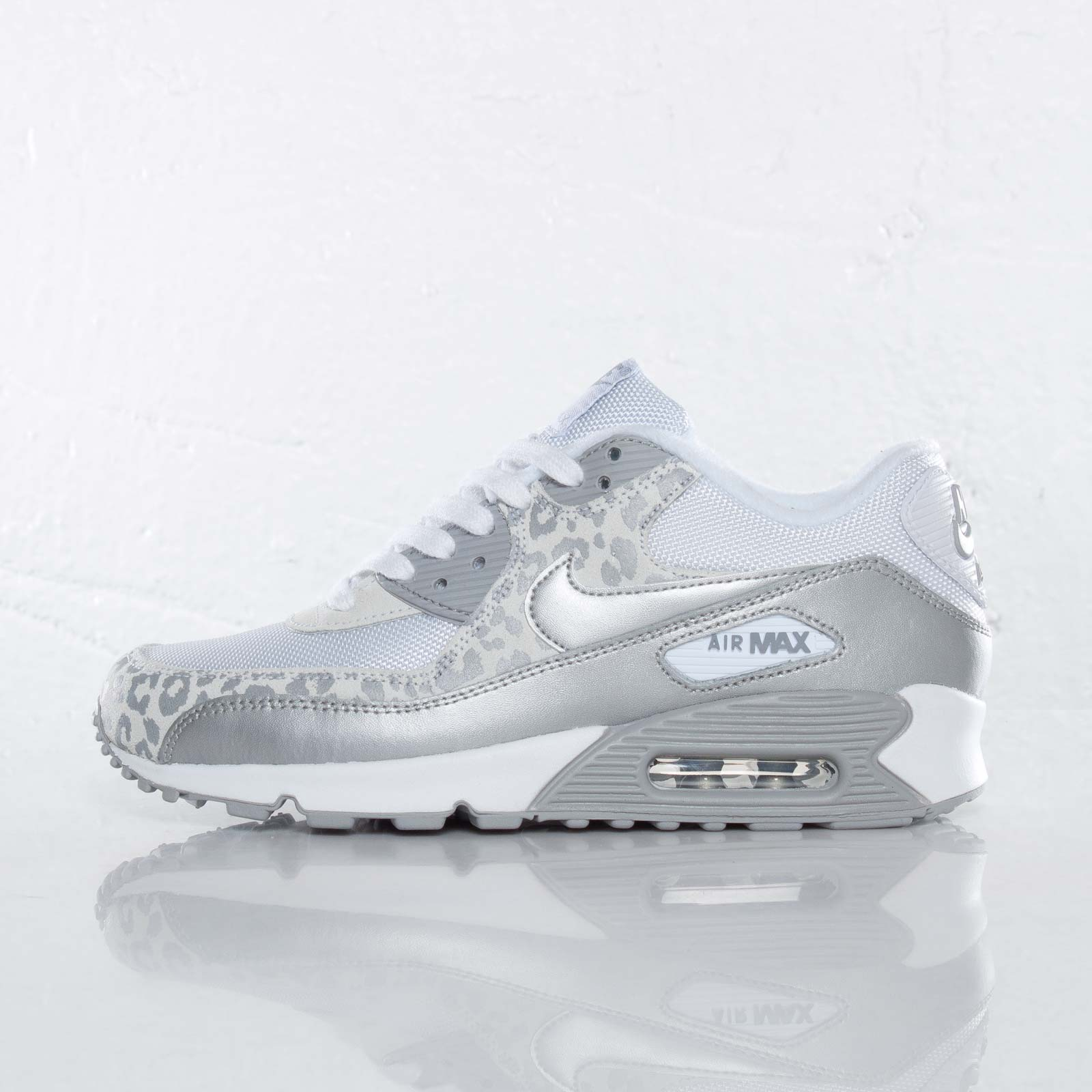 nike air max 90 dames panter