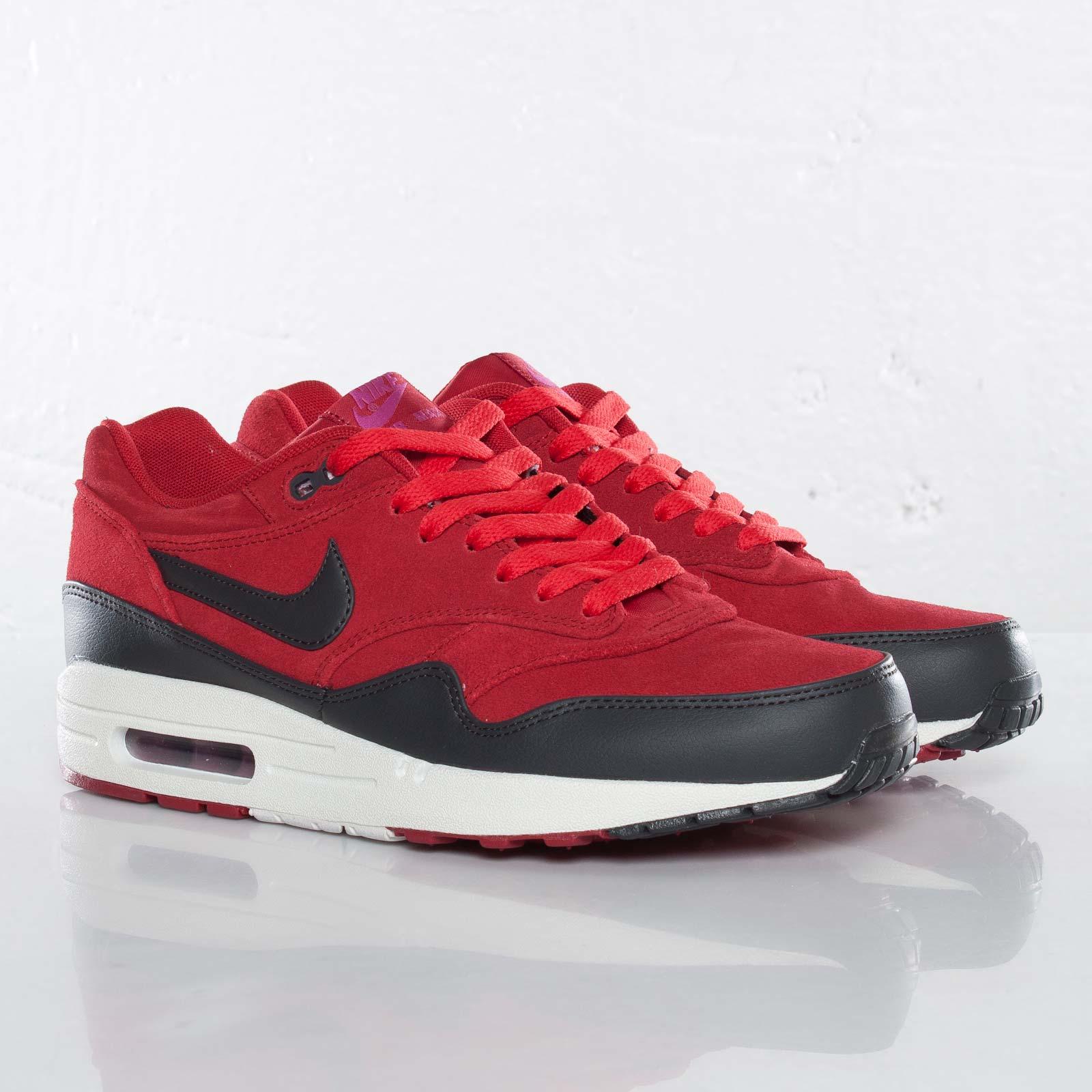 Nike Air Max 1 Premium 512033 606 Sneakersnstuff