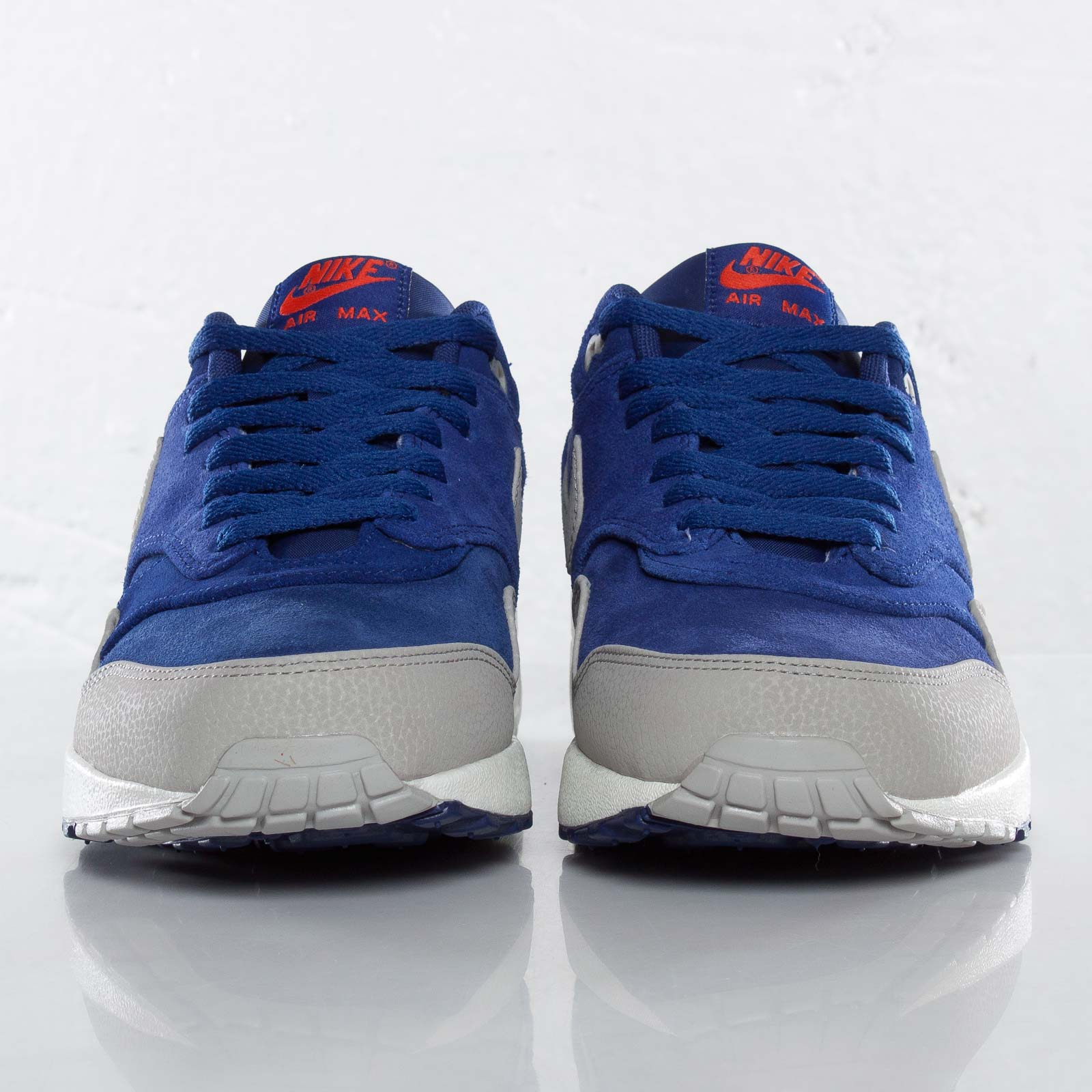 the best attitude a140f 9fa56 Nike Air Max 1 Premium - 512033-408 - Sneakersnstuff   sneakers    streetwear online since 1999