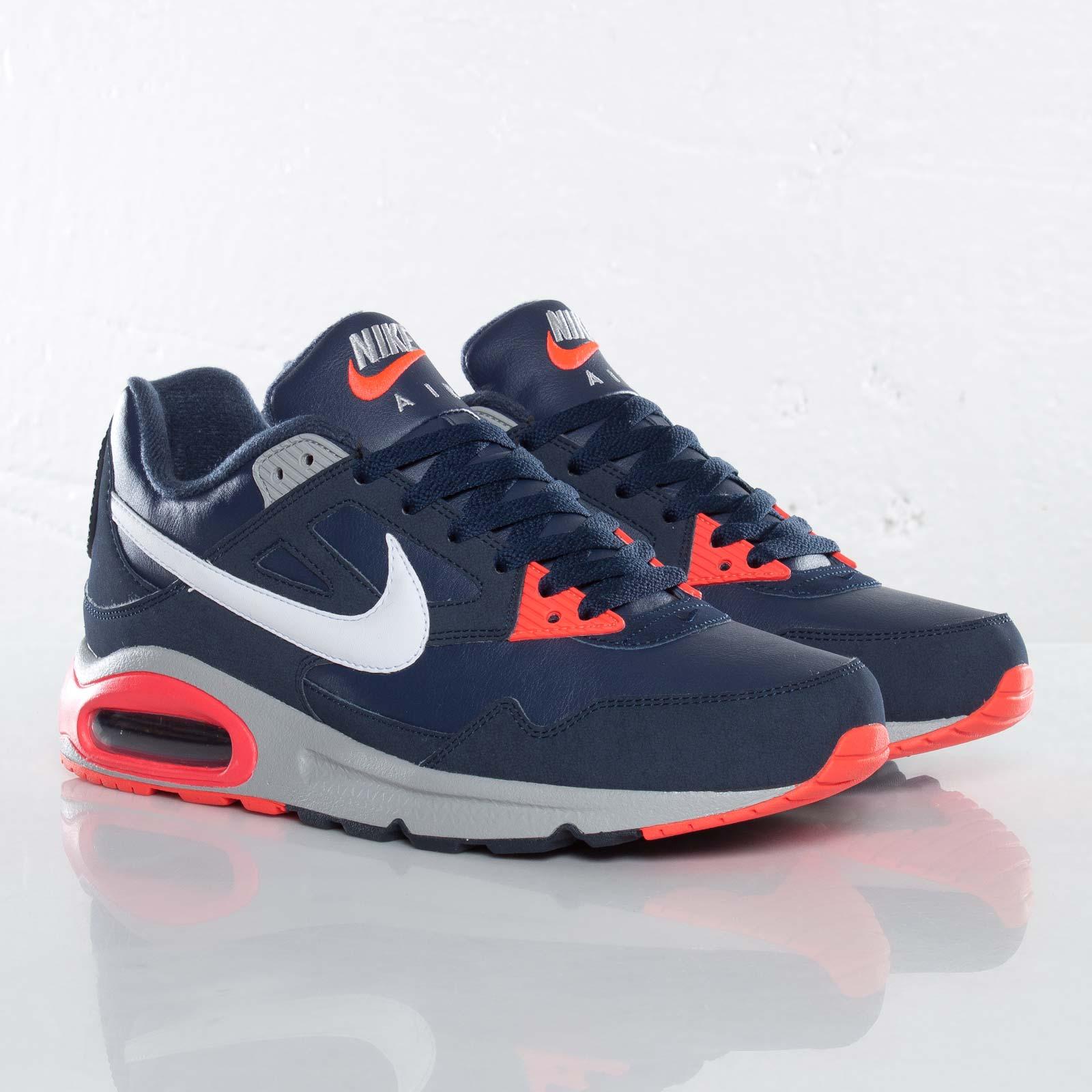 Nike Air Max Skyline EU - 343902-406 - Sneakersnstuff  63344ea62