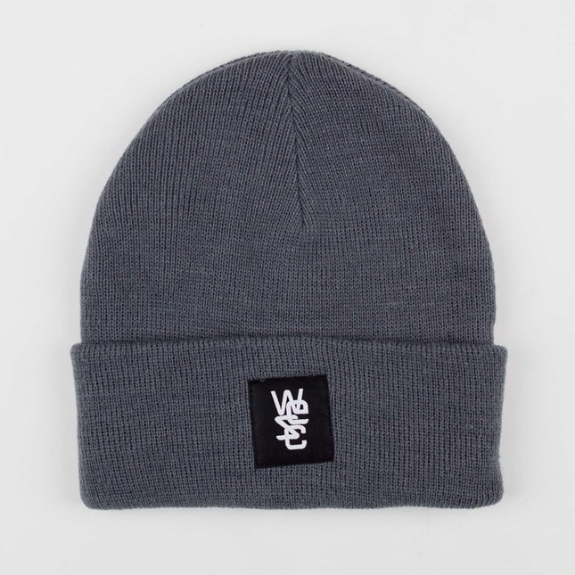 WeSC Pancho Knitted Beanie