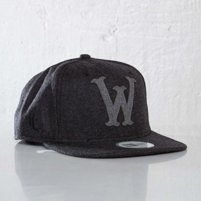 WeSC W Snapback