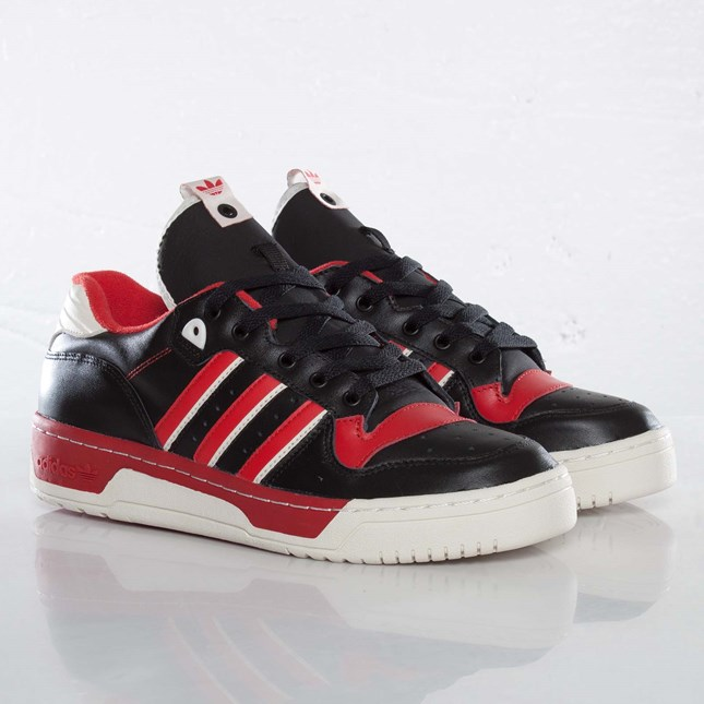 adidas Originals Rivalry Lo