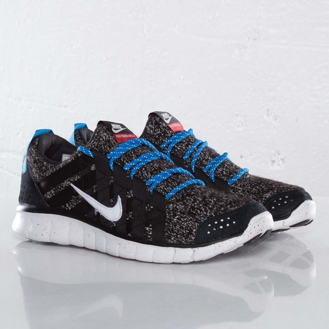 Nike Free Powelines + NRG