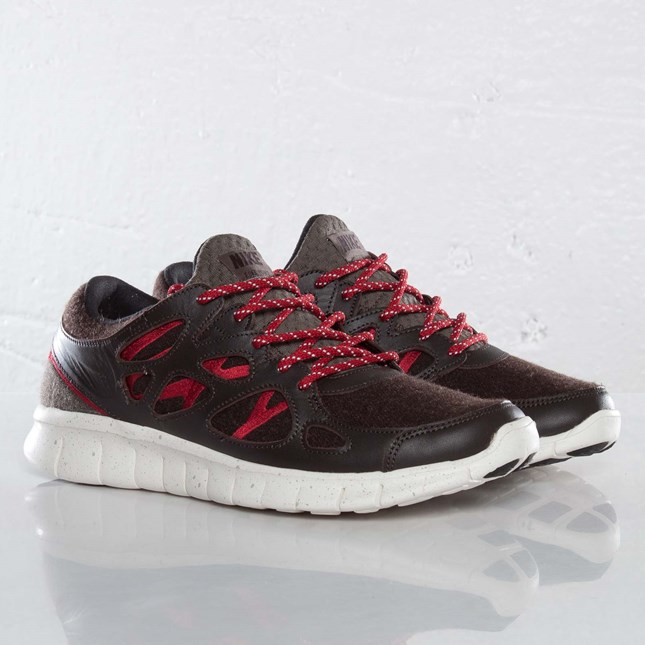 Nike Free Run (+2) NRG
