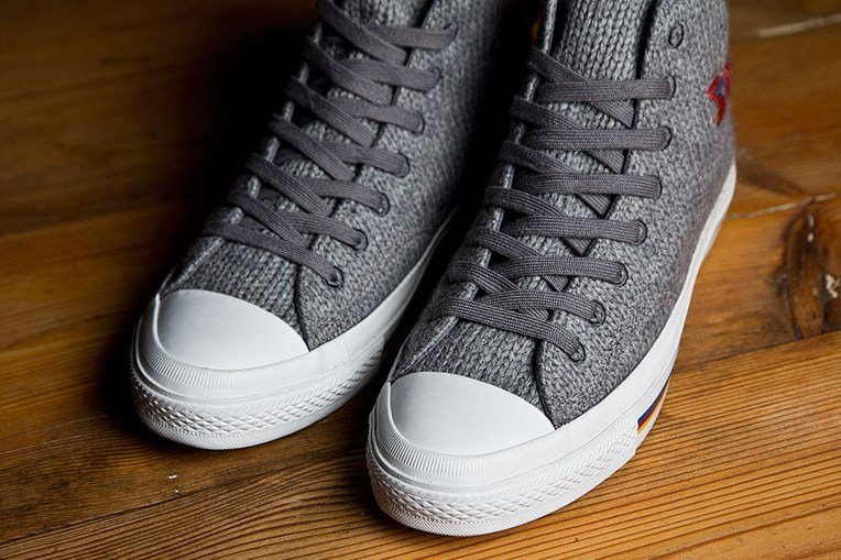 Converse Lovikka All Star - 5