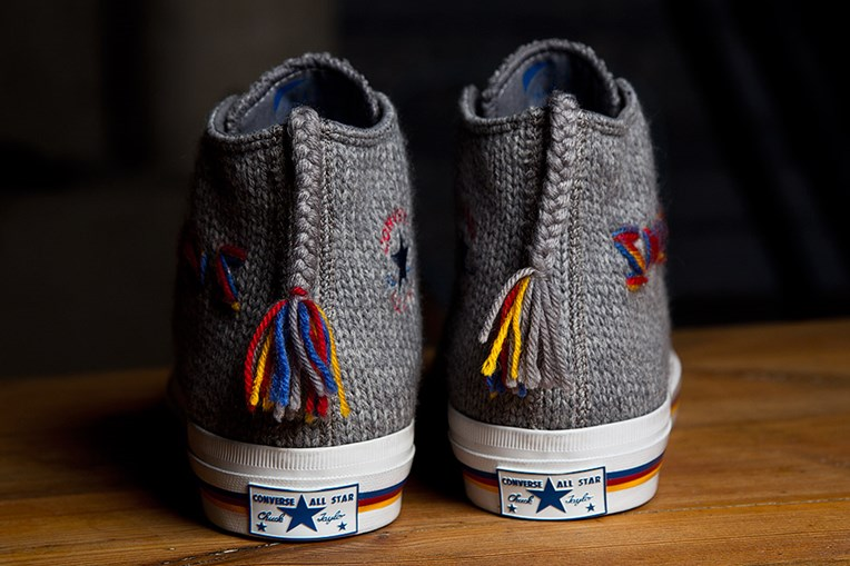 Converse Lovikka All Star - 4