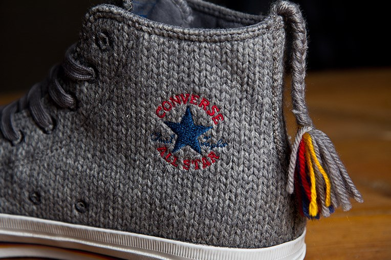 Converse Lovikka All Star - 9