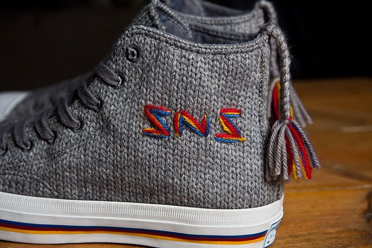 Converse Lovikka All Star - 8
