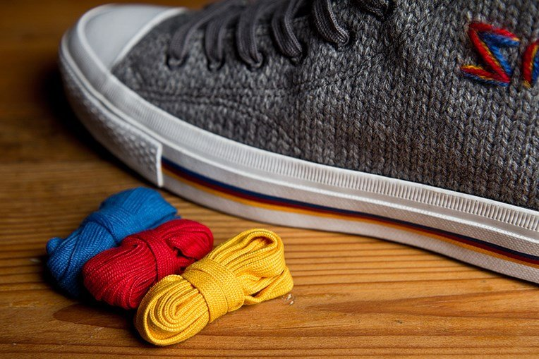 Converse Lovikka All Star - 10