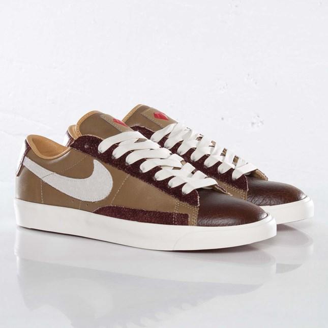 Nike Blazer Low VNTG NRG
