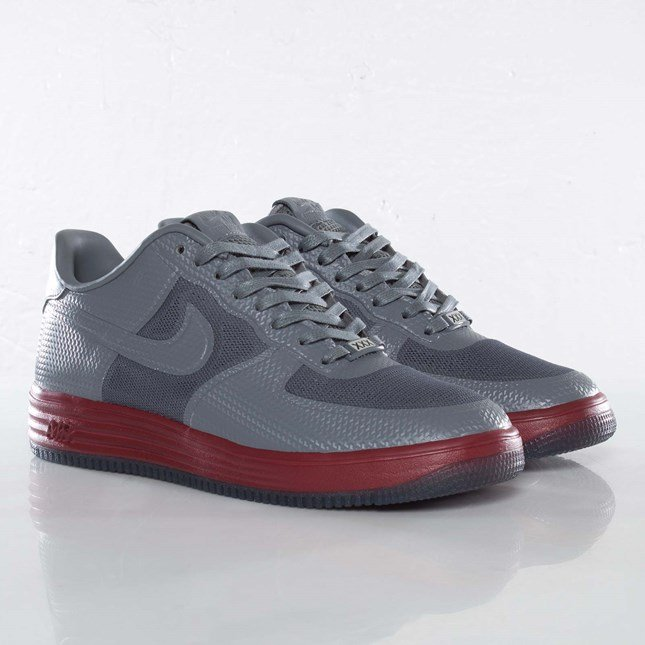 Nike Lunar Force 1 Fuse NRG