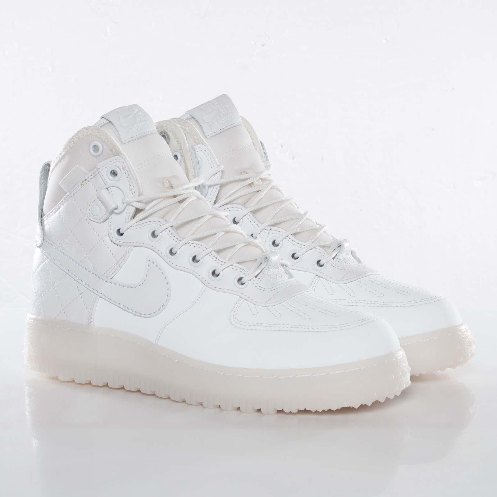 Nike Air Force 1 Duckboot QS - 573977-100 - Sneakersnstuff ... d7da77e591