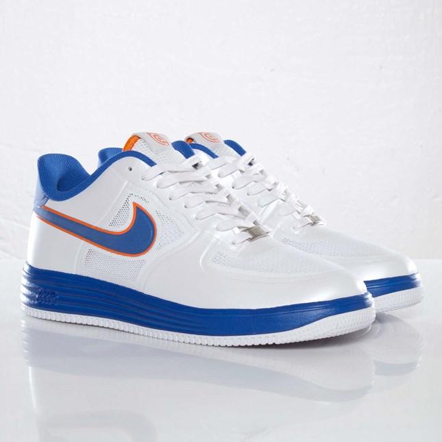 Nike Lunar Force 1 Fuse NRG