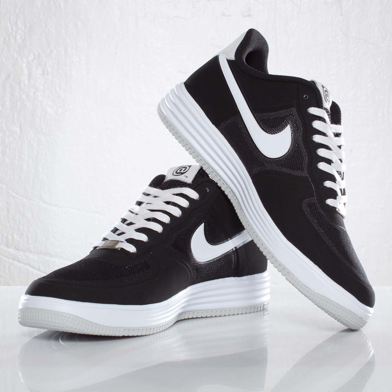 8b8edd6ea143 Nike Lunar Force 1 Fuse NRG - 573980-003 - Sneakersnstuff