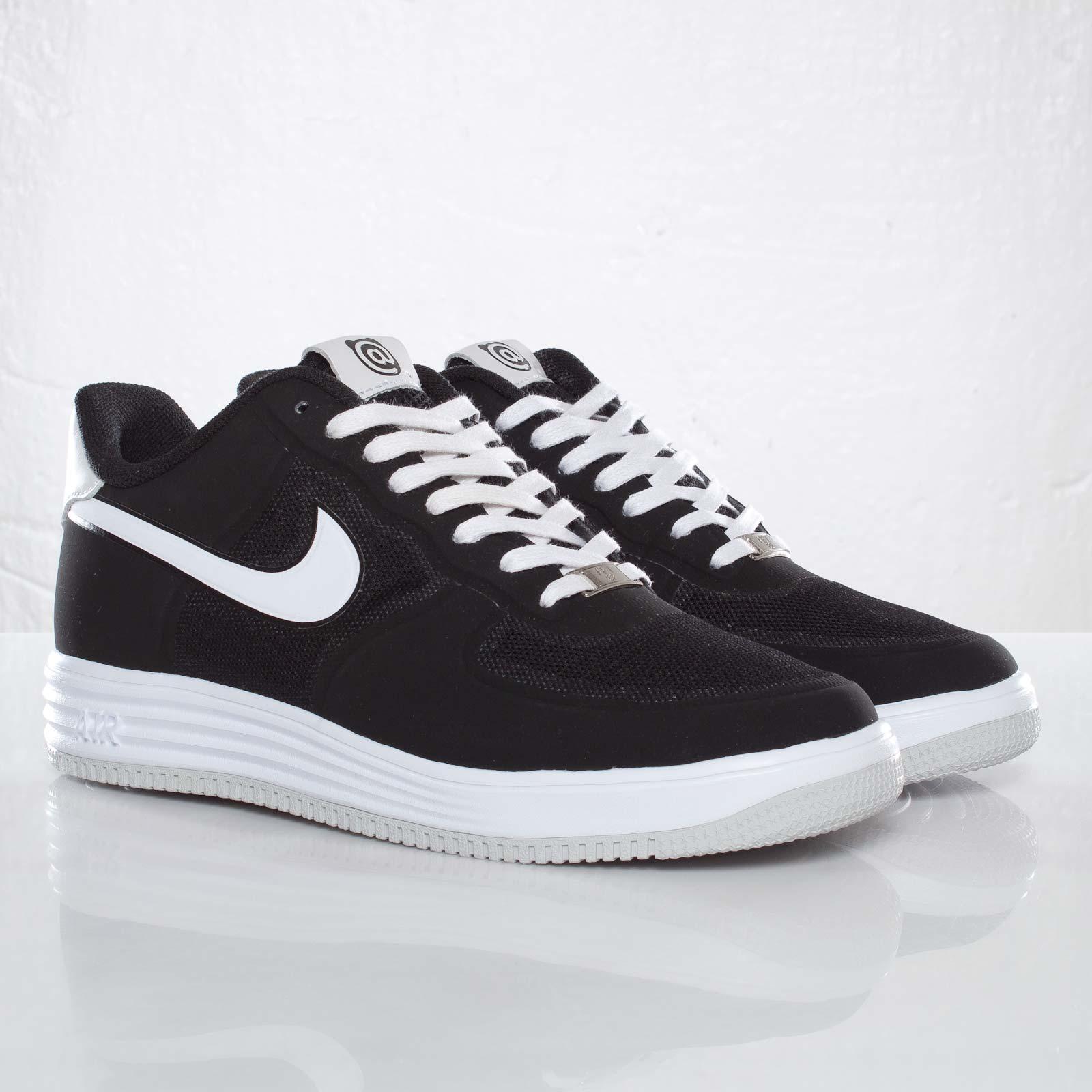 best website d6868 175b7 Nike Lunar Force 1 Fuse NRG