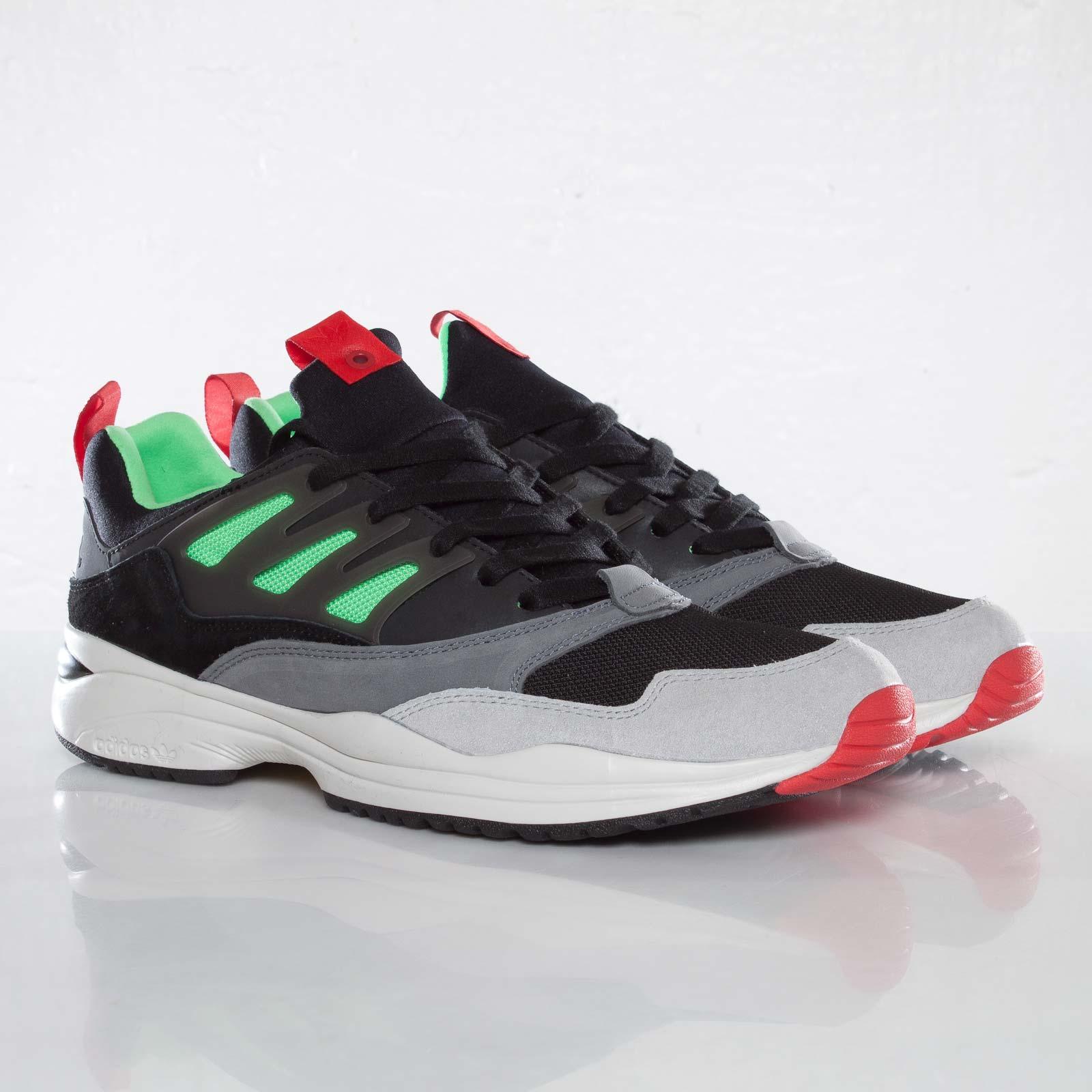 2addbaacc0be adidas Torsion Allegra - Q21368 - Sneakersnstuff