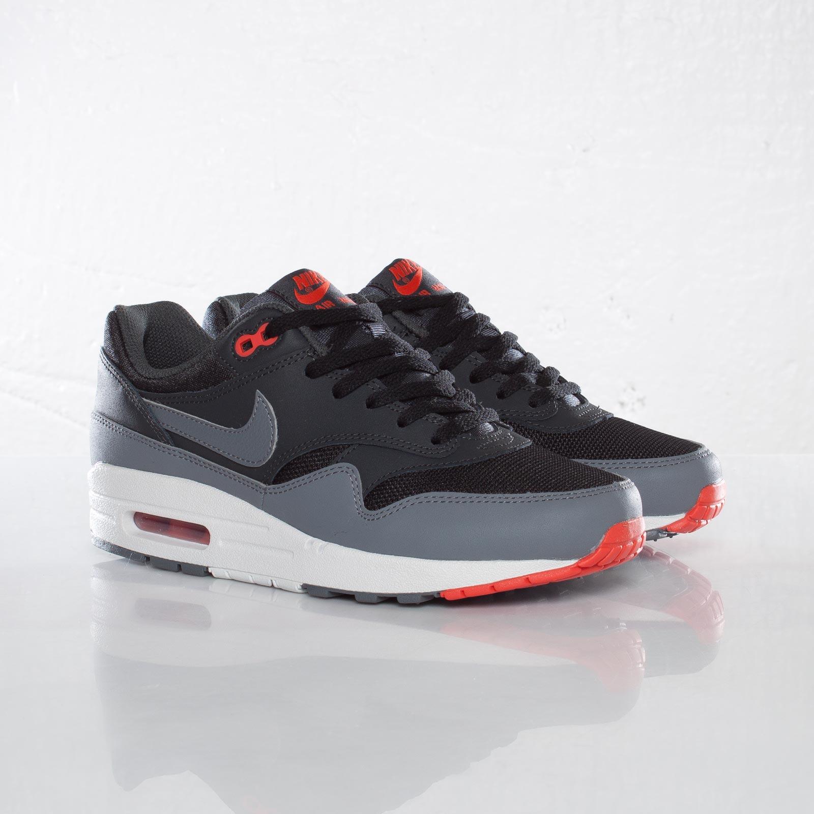 Nike Air Max 1 (GS) - 555766-001 - SNS | sneakers & streetwear ...