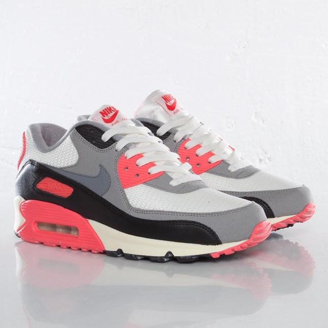 best service 4cdf6 8e233 Nike Air Max 90 OG
