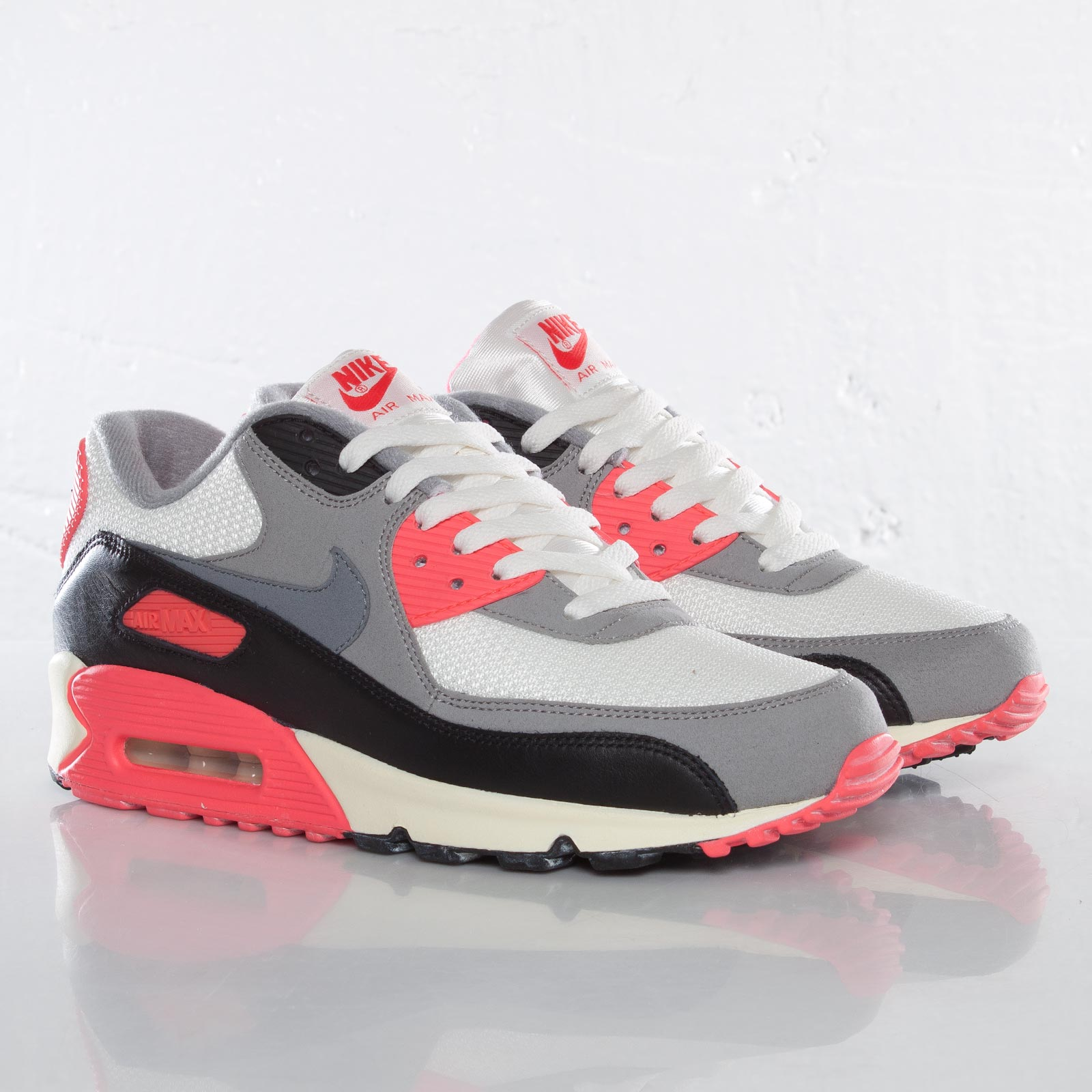 Air Max 90 Og Infrared Nike 543361 161 sailcool