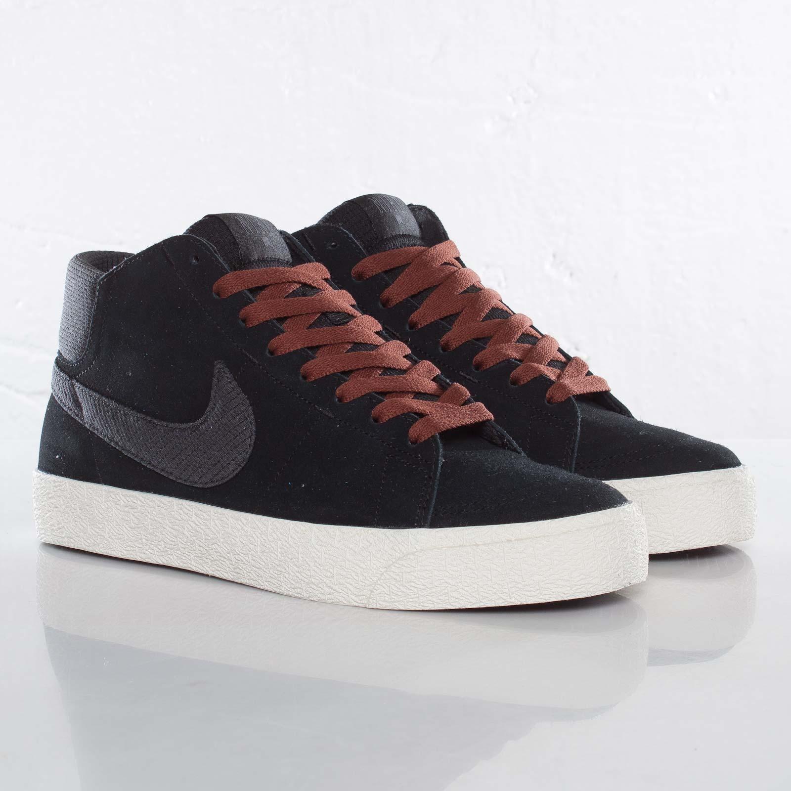 Nike Blazer Mid LR - 510965-002 - SNS | sneakers & streetwear ...