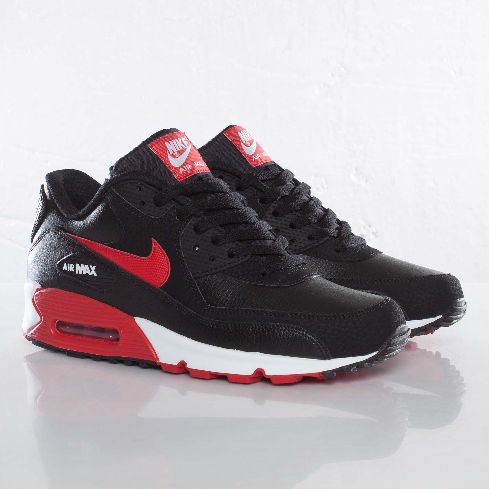 hot sale online 6a17f 61c0b Nike Air Max 90 Essential - 537384-069 - Sneakersnstuff ...