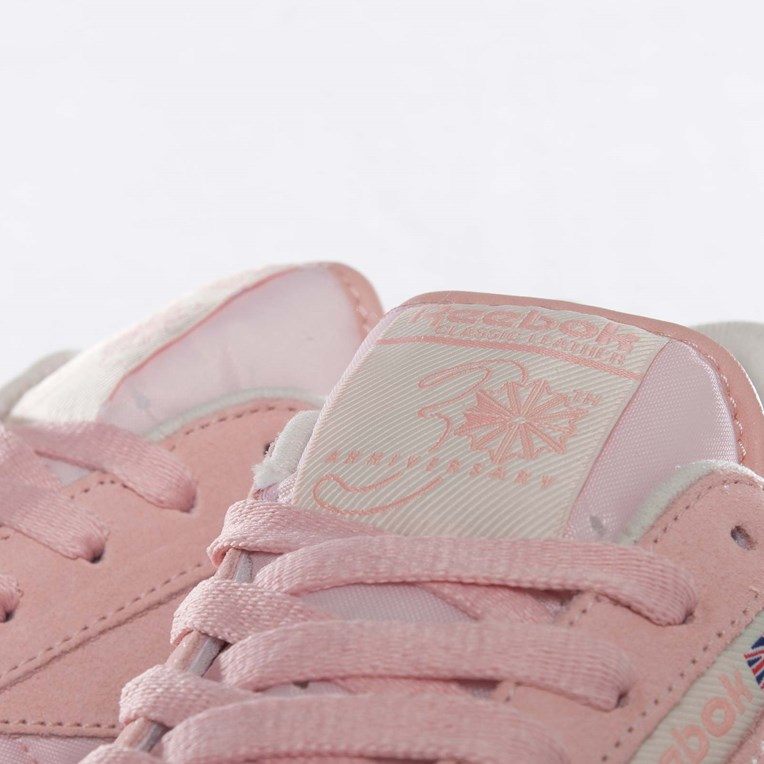 Reebok Classic Leather Pastel - 6