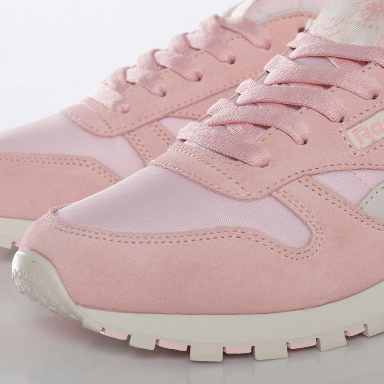 Reebok Classic Leather Pastel - 7