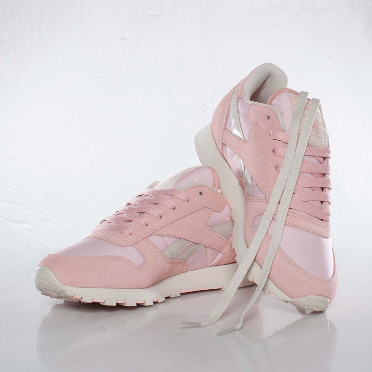 Reebok Classic Leather Pastel - 10