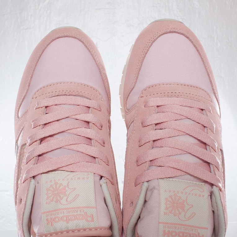 Reebok Classic Leather Pastel - 8