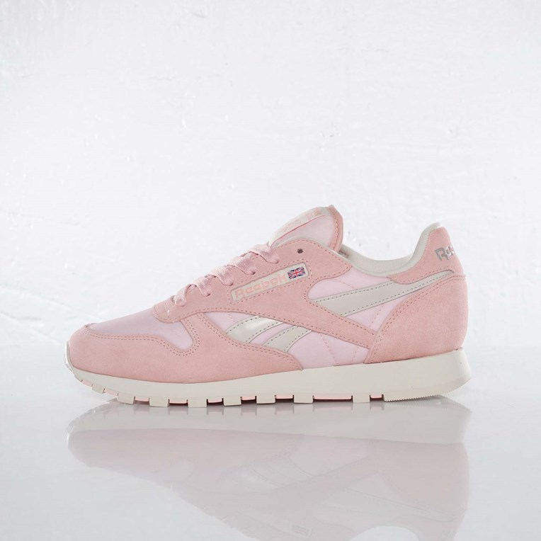 Reebok Classic Leather Pastel - 4