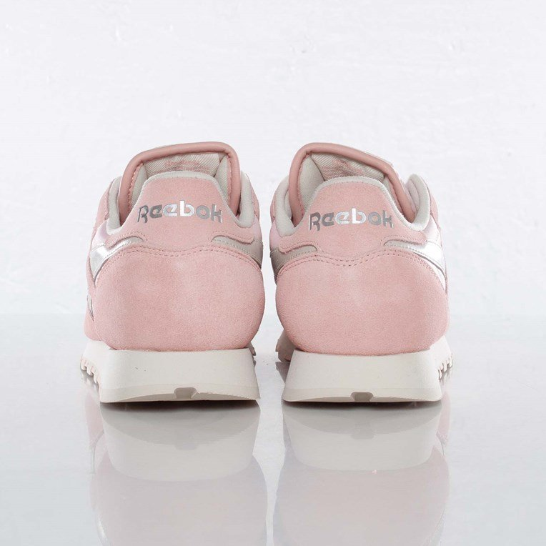 Reebok Classic Leather Pastel - 3